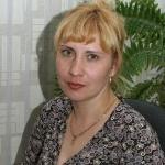 Гаитова Елена Марсовна