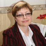 Калинина Галина Ивановна