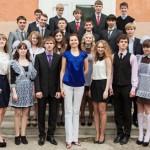 11н класс, классный руководитель Полянская Н.В.