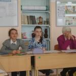 Фаина Петровна в жюри